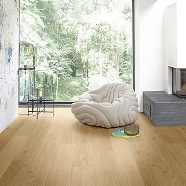 National Tile. Parador Classic 1050 8mm laminate wood flooring with abrasion resistance AC4.