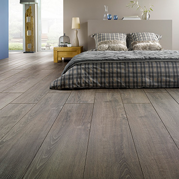 National Tile. Solid / Solid Plus. 12mm laminate wood flooring with abrasion resistance AC6.