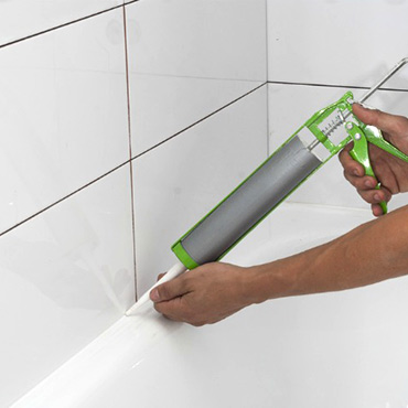 National Tile. Tile fixing solutions. Tile grouts and silicone sealants.