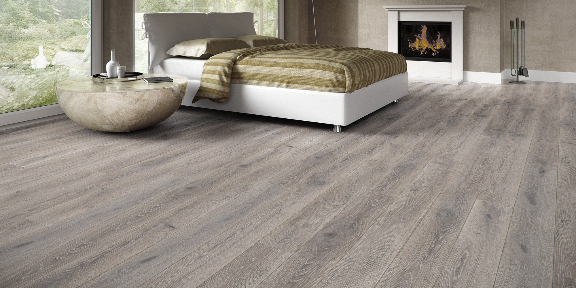 Large selection of top quality engineered wood floors in Ireland.