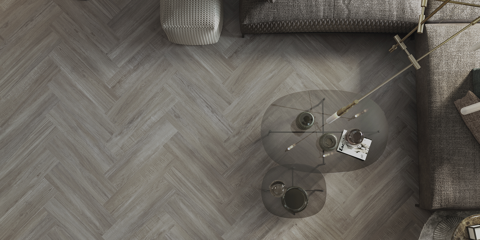 Mistral and Timber 22x84. Rustic wood-look porcelain wall and floor tiles.