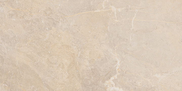 Cave Crema 45x90. Natural stone look porcelain tile for walls and floors.