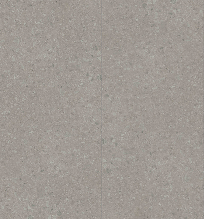 Ceramin Tiles Ireland. Carona Rocket Grey 1202x2550x3.2mm.