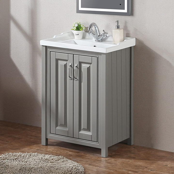 Bathroom furniture collection Cottage