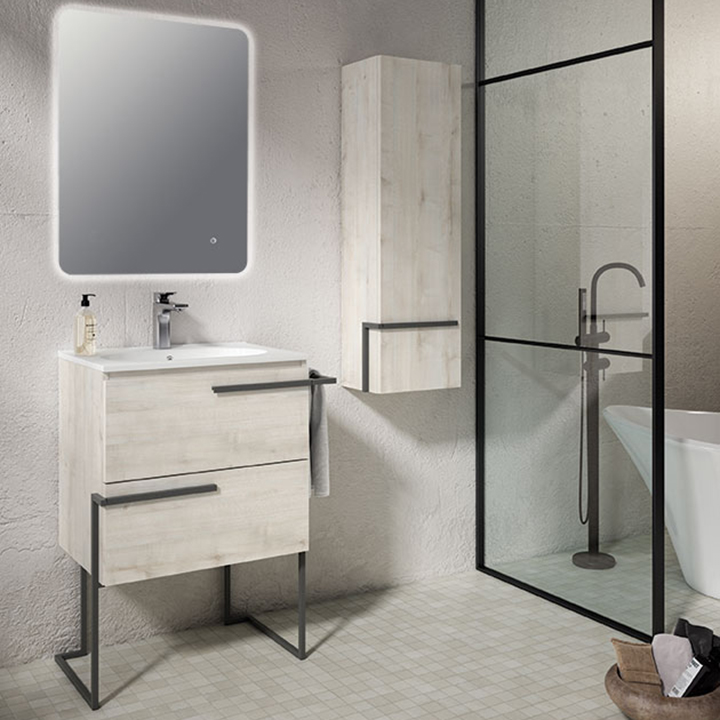 Bathroom furniture collection Crieve