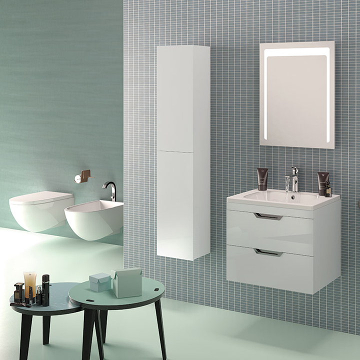 Bathroom furniture collection Madison with Orca Basin