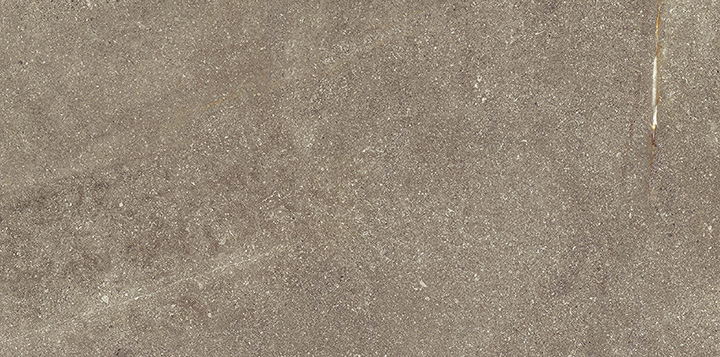 Madison Noce 30x60. Dark Brown stylish stone look porcelain wall tile.