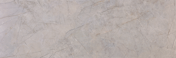 Metissage Perla 33x100. High gloss finish, large format, stone look bathroom wall tile.