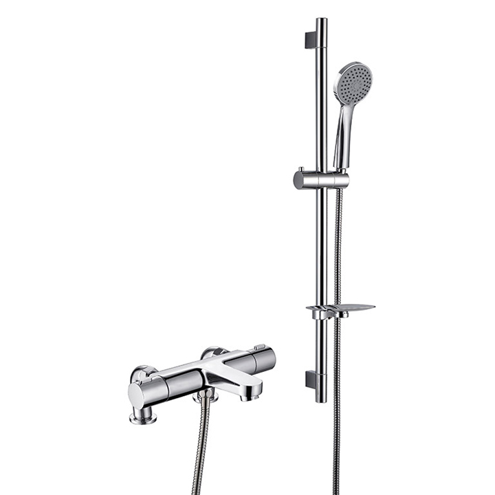 Shower head - Cascade Series 2