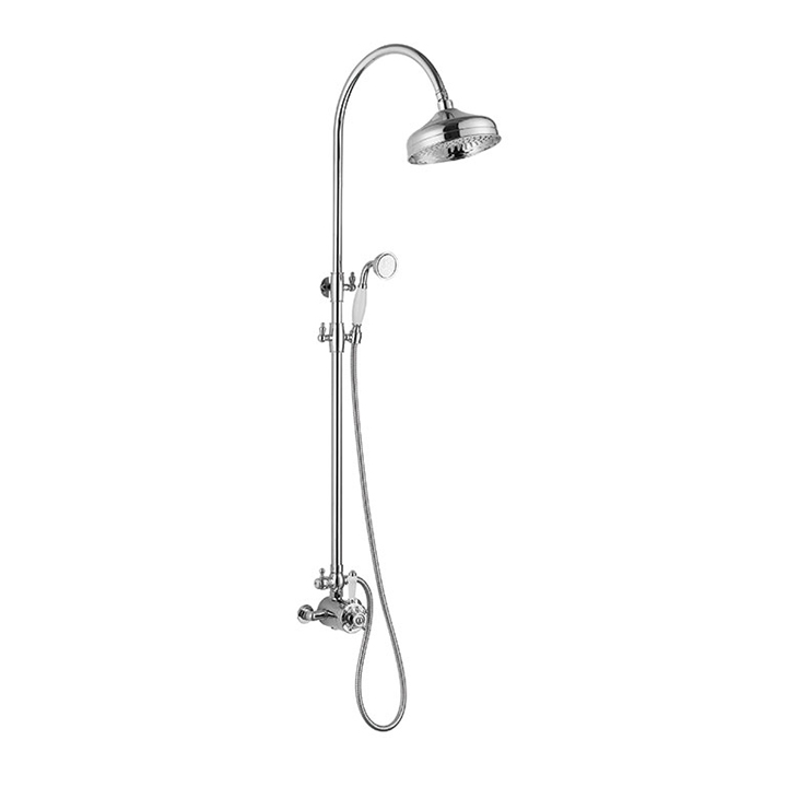 Traditional shower head - Donard